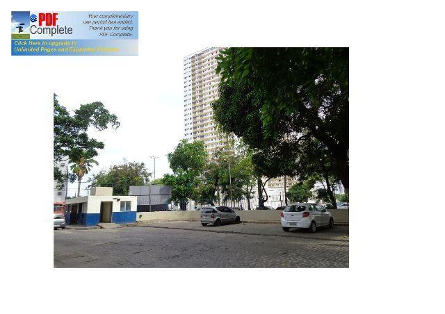 Residencial Caxangá Andar Alto