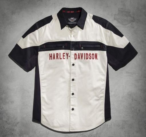 Camisa HD Harley Davidson