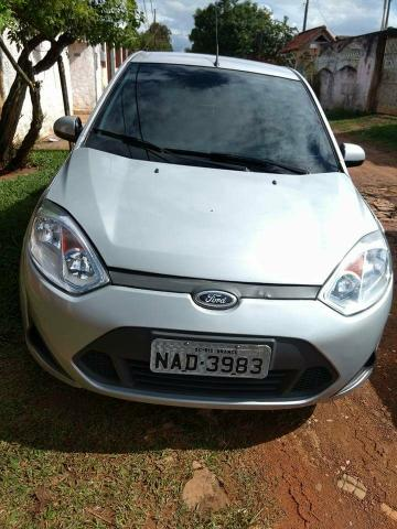 VENDO Ford Fiesta 1.0 2014