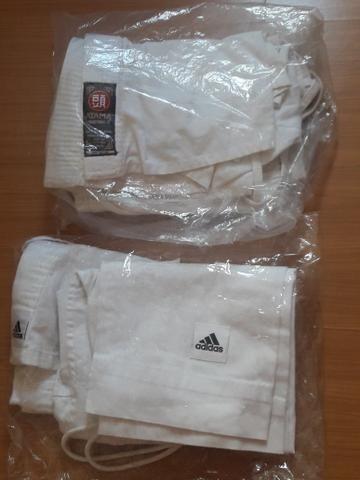 Kimonos Atama e Adidas