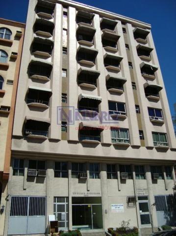 Apartamento  com 2 quartos no ED. DUQUE D'ORLEANS - Bairro Praia do Canto em Vitória