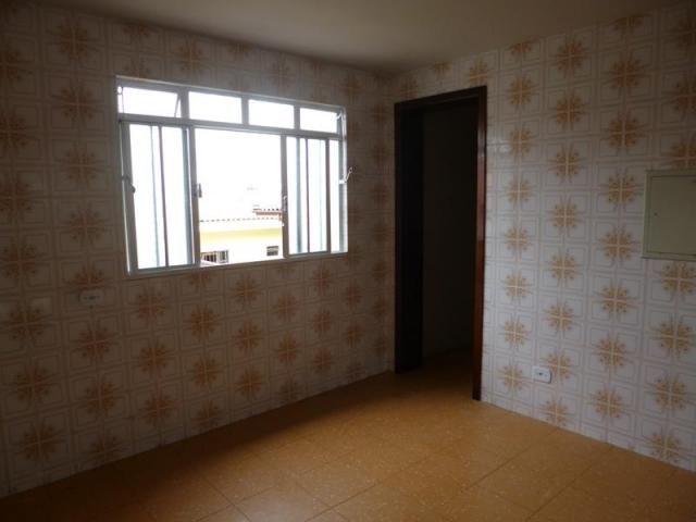 Sobrado com 3 dormitórios para alugar, 170 m² por r$ 1.800,00/mês - bacacheri - curitiba/p - Foto 8