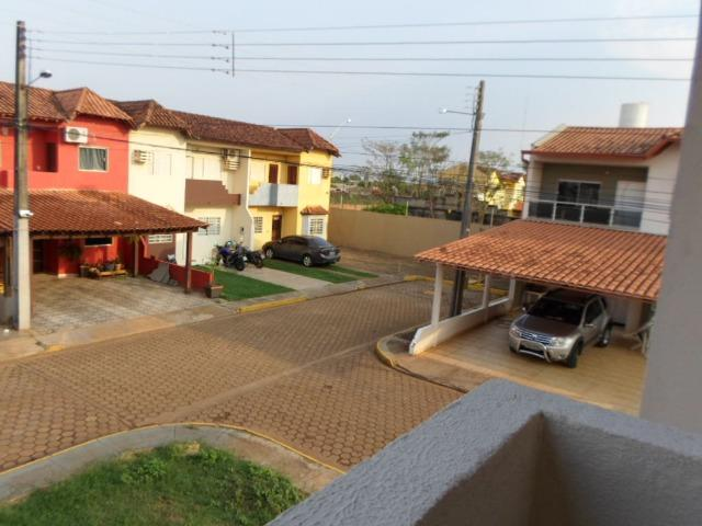 Sobrado 3 quartos alugo condomínio fechado Bairro Lagoa - Foto 5