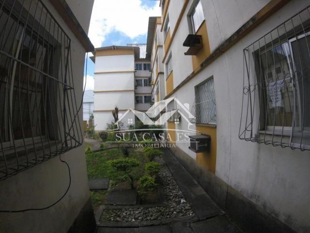 Apartamento à venda com 3 dormitórios em Valparaíso, Serra cod:AP279RO - Foto 16