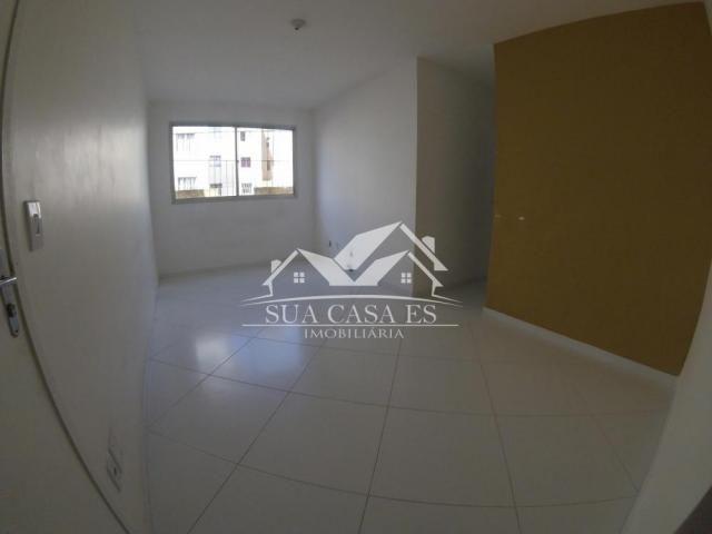 Apartamento à venda com 3 dormitórios em Valparaíso, Serra cod:AP279RO