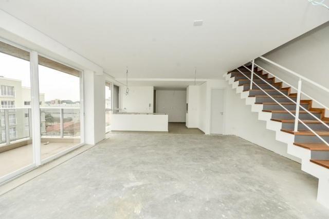 Apartamento duplex 3 quartos a venda no água verde - Foto 4