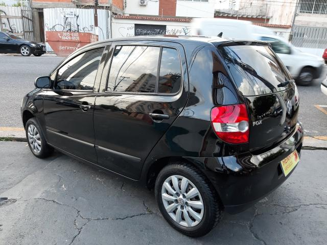 Volkswagen fox 2007/2008 1.0 mi 8v flex 4p manual - Foto 4