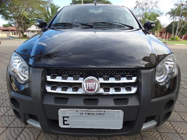 Fiat PaliO ADV._LOOkeR_AUT._RaRIdaDE_ExtrANovA_LacradAOriginaL_RevisadA_ - - Foto 6