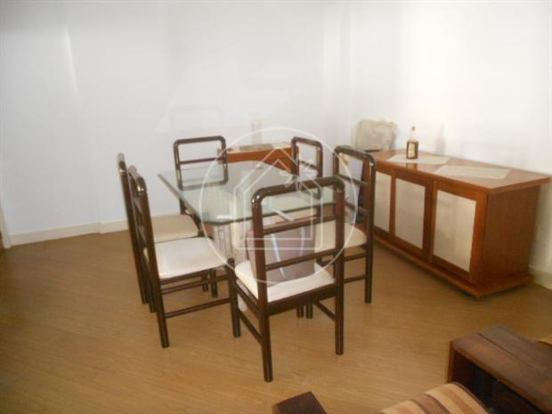 Loft à venda com 1 dormitórios em Copacabana, Rio de janeiro cod:733069 - Foto 7
