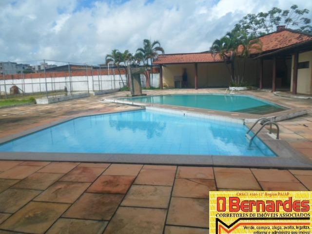 Vendo Apartamento em Salinópolis no condomínio Rosa Dos Ventos - Foto 2