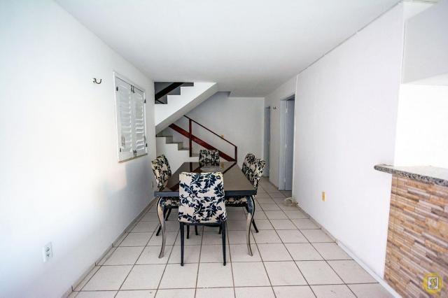 Casa para alugar com 4 dormitórios em Lagoa redonda, Fortaleza cod:50262 - Foto 3