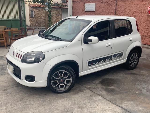 Fiat Uno Sporting Evo 2014 1.4 - Foto 2