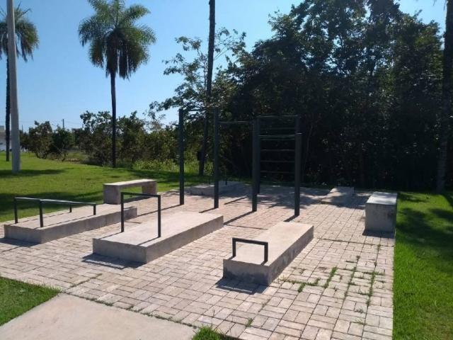 Loteamento/condomínio à venda em Jardim italia, Cuiaba cod:22725 - Foto 7