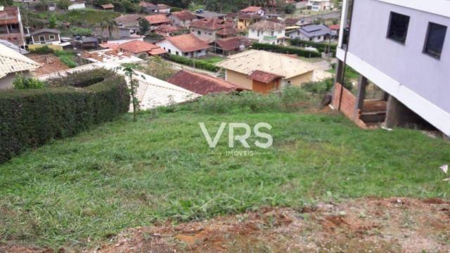 Terreno à venda, 334 m² por r$ 135.000 - albuquerque - teresópolis/rj - Foto 5