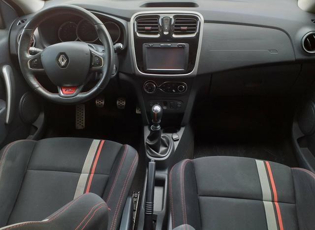 Renault Sandero RS 2.0 15/16 - Foto 3