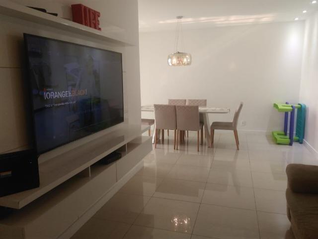 Murano imobiliária Vende Apt de 4 Qts nas Castanheiras P. da Costa. Cód 3028 - Foto 10