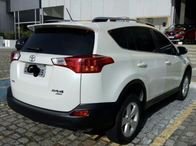 Baixou - Toyota Rav4 4x4 2014 - Preço de Ocasião