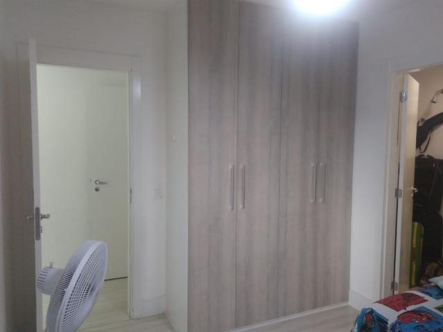 Murano imobiliária Vende Apt de 4 Qts nas Castanheiras P. da Costa. Cód 3028 - Foto 6