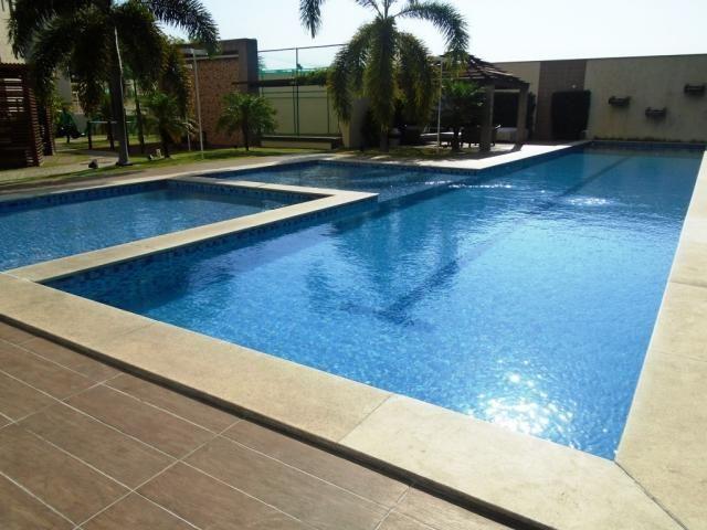 Apartamento à venda, 5 quartos, 3 vagas, patriolino ribeiro - fortaleza/ce - Foto 3