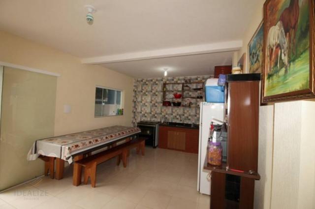 Casa de condomínio à venda com 03 dormitórios cod:2078281 - Foto 15
