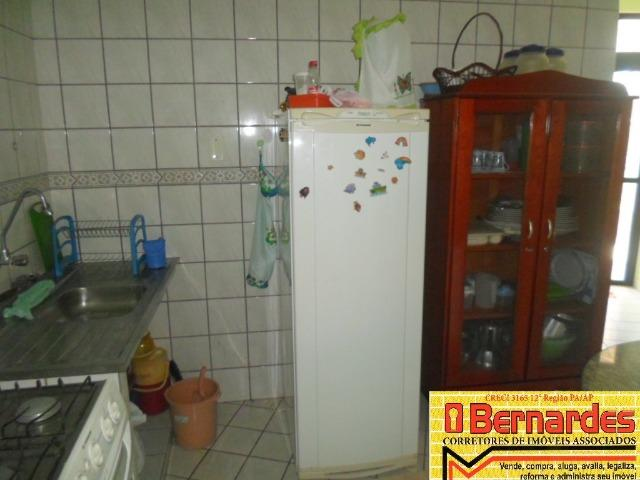 Vendo Apartamento em Salinópolis no condomínio Rosa Dos Ventos - Foto 10