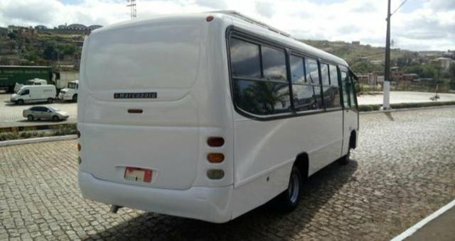 Micro Ônibus Agrale senior - Foto 2