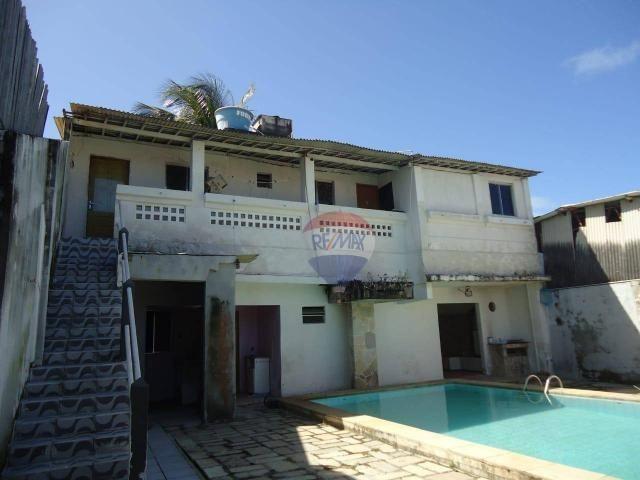 Casa com 9 dormitórios à venda em Piedade, 600 m² por R$ 900.000 - Piedade - Jaboatão dos  - Foto 8