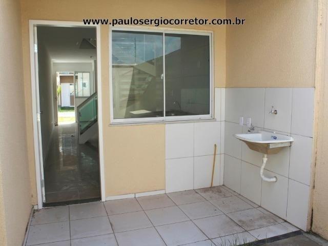 Aluga ou vende casa duplex em condomínio - Ancuri/Messejana - Foto 11