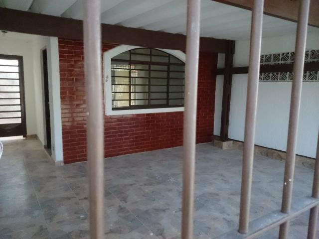 Casa centro Suzano