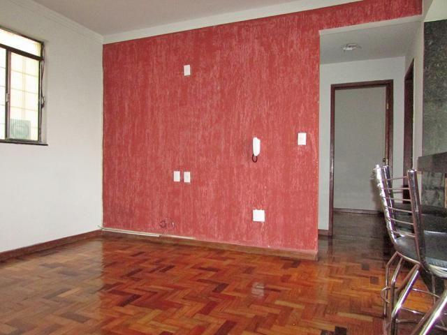Apartamento para alugar com 2 dormitórios em Santo antonio, Divinopolis cod:24424