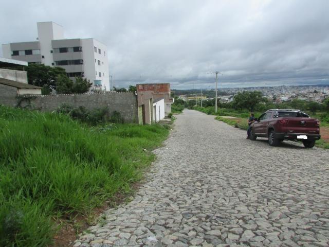 Terreno à venda em Sao francisco, Divinopolis cod:24423 - Foto 7
