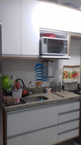 Apartamento à venda com 3 dormitórios em Catu de abrantes, Camaçari cod:AD94885 - Foto 15