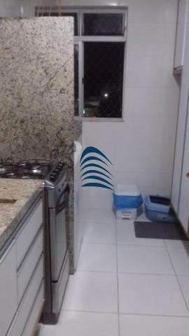 Apartamento à venda com 3 dormitórios em Catu de abrantes, Camaçari cod:AD94885 - Foto 10
