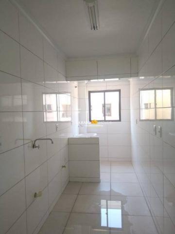 Apartamento com 2 dormitórios para alugar, 64 m² por r$ 590/mês - montanha - lajeado/rs - Foto 4
