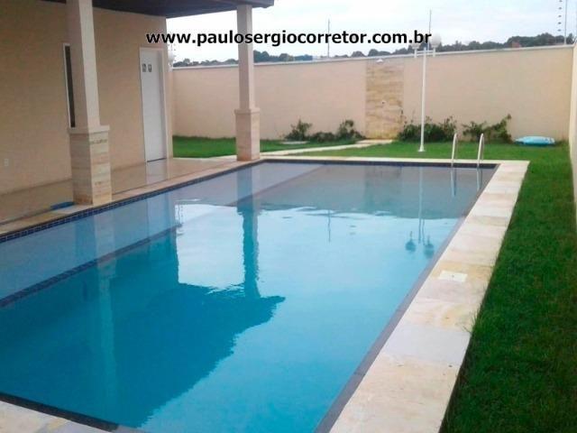 Aluga ou vende casa duplex em condomínio - Ancuri/Messejana