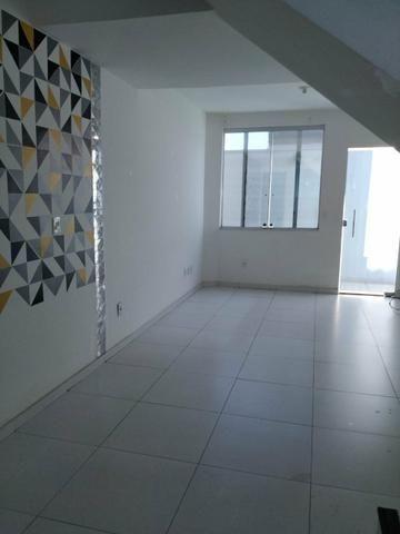 Aluguel de casa germinada duplex Xangrilá- Contagem