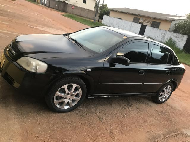 Astra 2009/2010 - valor negociável