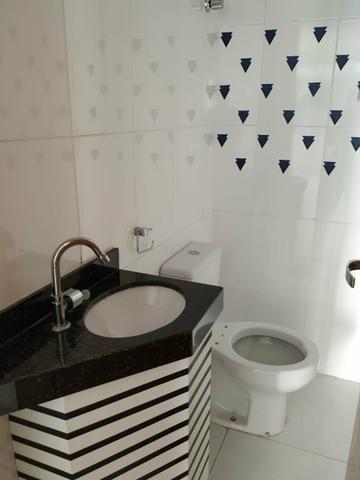 Aluguel de casa germinada duplex Xangrilá- Contagem - Foto 8