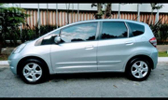 Honda Fit Lx1.4 - mec. 2010 - otimo estado - unico dono! - Foto 3