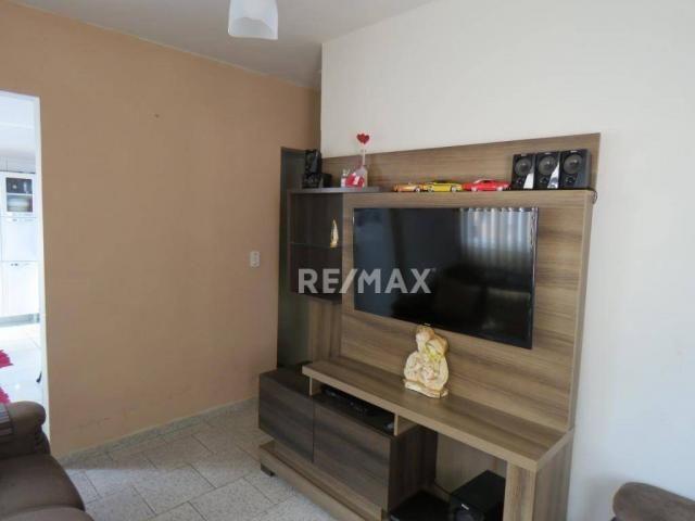 Casa com 2 dormitórios à venda, 128 m² - residencial maré mansa - presidente prudente/sp - Foto 3