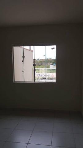 Casa são josé - financiamento no programa minha casa minha vida r$ 140.000,00 - itapoá - s - Foto 8