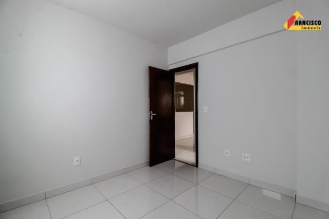 Apartamento para aluguel, 2 quartos, 1 vaga, centro - divinópolis/mg - Foto 11