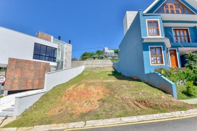 Loteamento/condomínio à venda em Santa cândida, Curitiba cod:924582