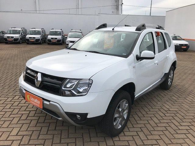 DUSTER 2018/2019 1.6 16V SCE FLEX DYNAMIQUE MANUAL - Foto 3