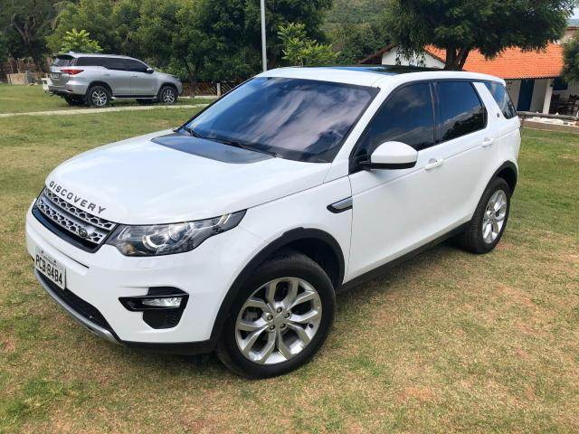 Land Rover Discovery SI4 HSE 7lugares