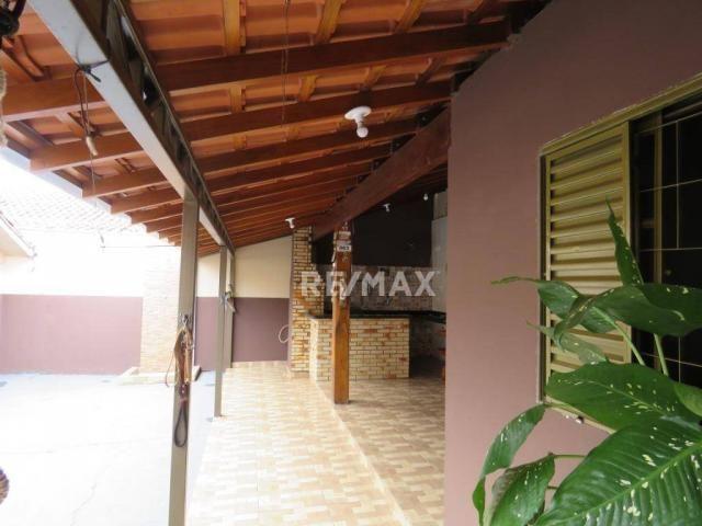Casa com 2 dormitórios à venda, 128 m² - residencial maré mansa - presidente prudente/sp - Foto 18
