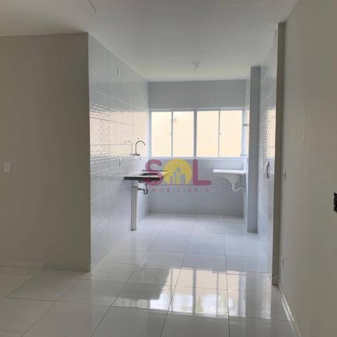Apartamento novo, 3 quartos, Centro sul, próx. a escola Paulo Ferraz - Teresina/PI - Foto 3