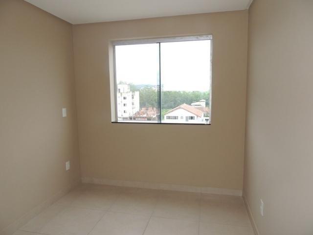 Apartamento para aluguel, 3 quartos, 1 vaga, planalto - divinópolis/mg - Foto 4