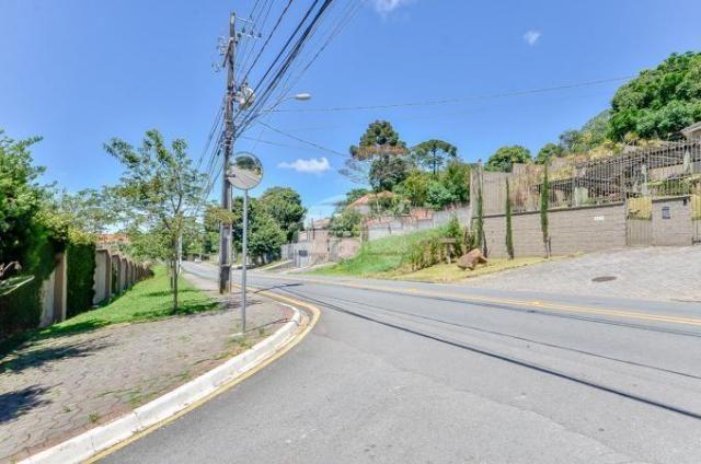 Loteamento/condomínio à venda em Santa cândida, Curitiba cod:924582 - Foto 10