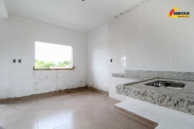Apartamento à venda, 3 quartos, 2 vagas, santa lucia - divinópolis/mg - Foto 5